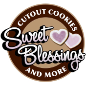 Sweet Blessings Logo